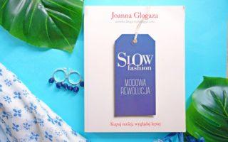 """Recenzja książki """"Slow life"""" 1"""