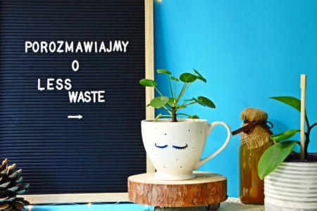 Less waste - miniaturka