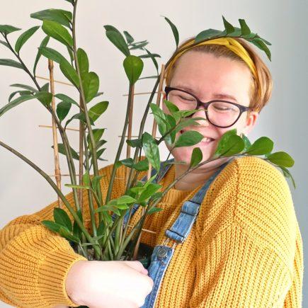 """""""Naj-"""" rośliny w mojej kolekcji"""